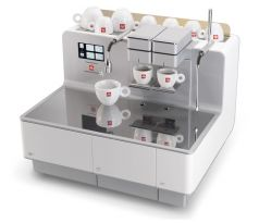illy Y2 Iperespresso Professional