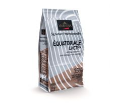 Feves Equatoriale Milk 35% 3kg