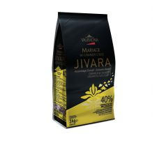 Feves Jivara Milk 40% 3kg