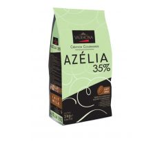 Feves Milk Azelia 35% 3kg