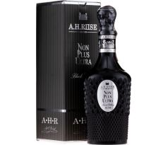 A.H. Riise Non Plus Ultra Black Edition GB 42% 0,7l