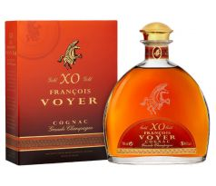 Francois Voyer XO Gold  0,7 l Gift box
